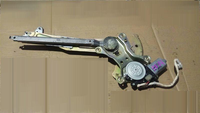 Стеклоподъемный механизм Toyota Camry Gracia SXV20 5S-FE передний левый