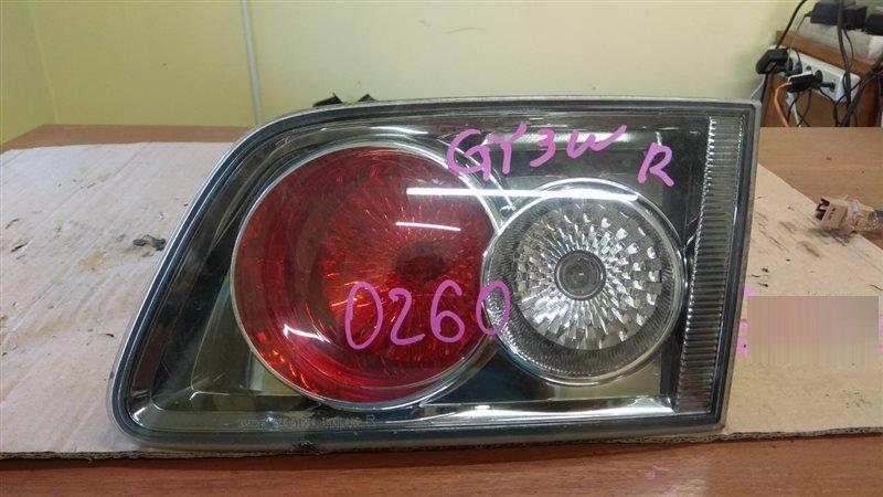 Стоп 5-й двери Mazda Atenza GY3W L3-VE задний правый 226-61974