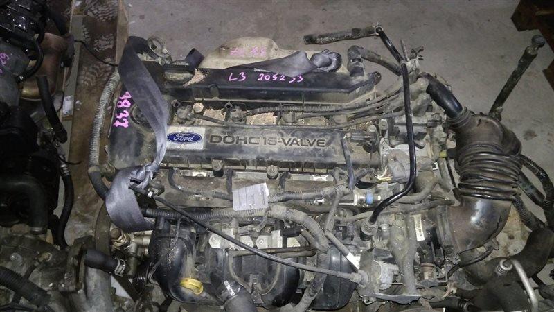 Двигатель Ford Escape EP3WF L3-VE 3837