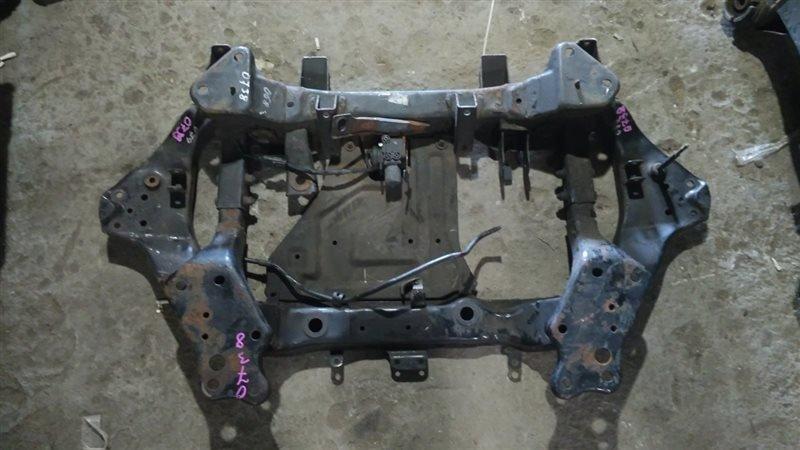 Балка поперечная Mazda Bongo SS28V передняя