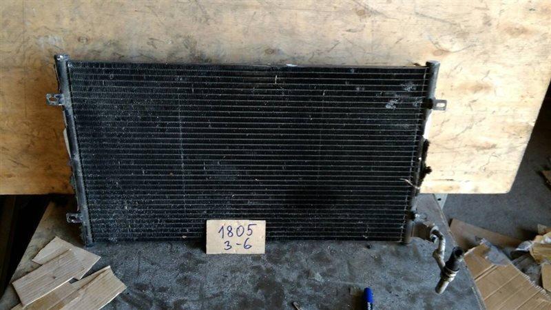 Радиатор кондиционера Nissan Cedric ENY34 2000