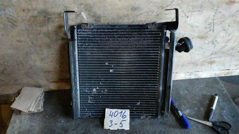 Радиатор кондиционера Toyota Duet M111A EJ-VE 2000