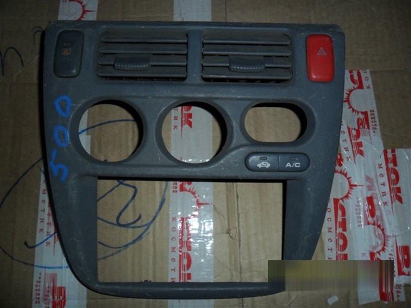 Консоль магнитофона Honda Hr-V GH2 D16A 1999 500
