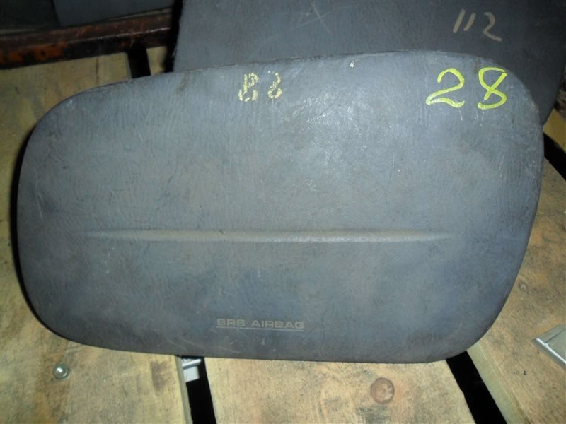 Airbag пассажирский Nissan Presage U30 KA24DE 1998 88