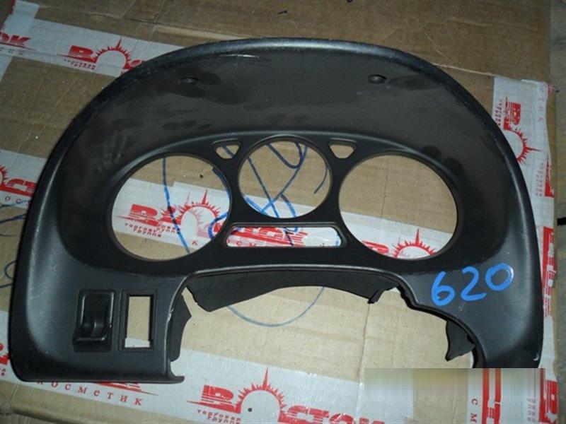 Консоль панели приборов Toyota Caldina ST215G 3S-FE 2000 620