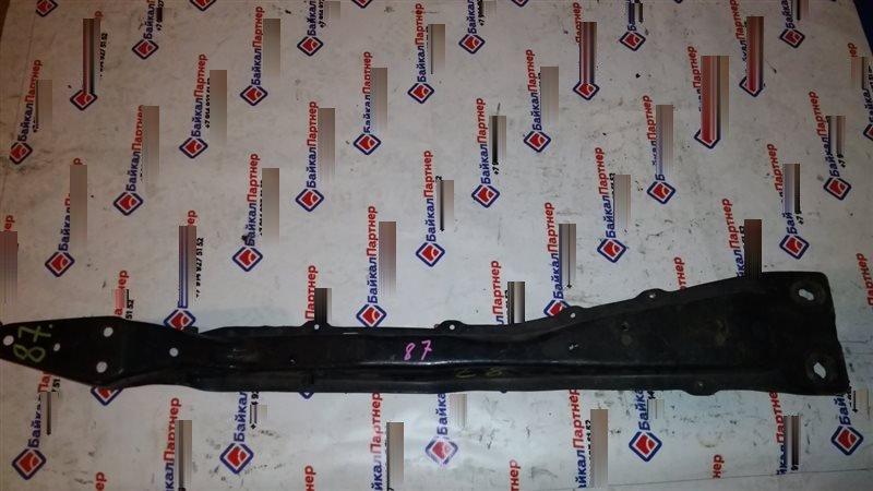 Балка продольная Nissan Liberty RM12 QR20DE 2003 87