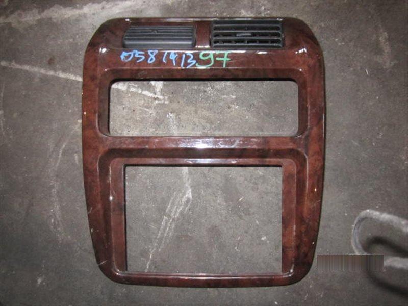 Консоль магнитофона Toyota Townace Noah CR50G 3C-T 1997 97