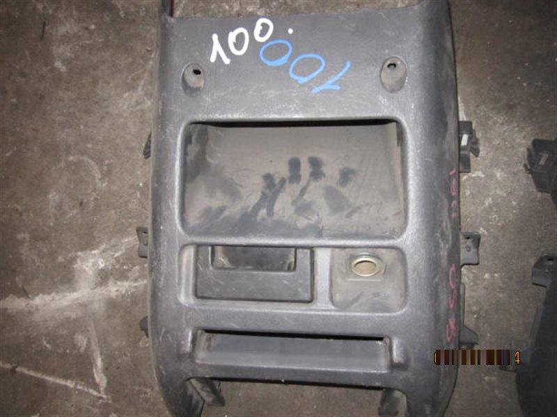 Консоль магнитофона Mazda Mpv LVLR WLT 1997 100