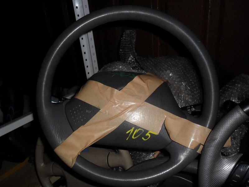 Airbag на руль Nissan Vanette SK22VN R2 2002 105