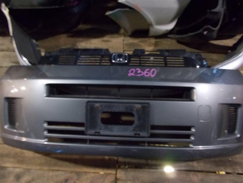 Бампер Honda Mobilio GB1 L15A 2006 передний