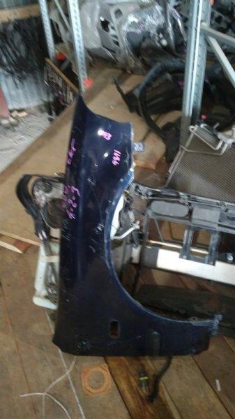 Крыло Honda Civic Ferio EK5 переднее правое