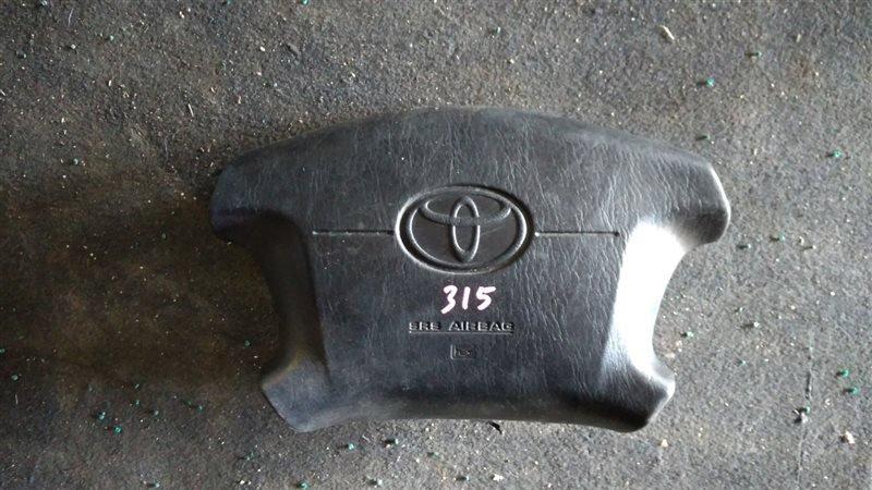 Airbag на руль Toyota Mark Ii Wagon Qualis MCV25W 2MZ-FE 2000 315