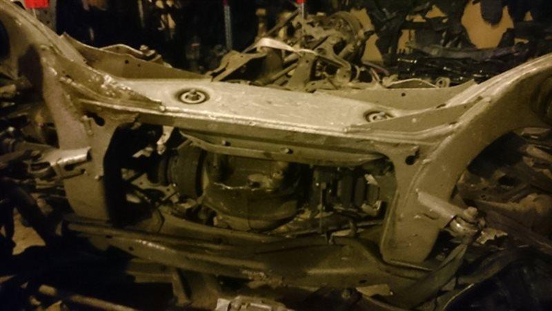 Балка подвески Mercedes-Benz S-Class W220 задняя