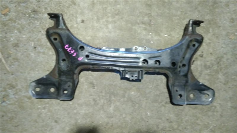 Балка поперечная Toyota Sprinter AE114 4A-FE