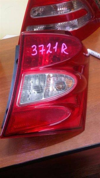Стоп Honda Freed GB3 L15A 2008 задний правый № оптики D065