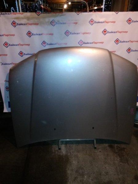 Капот Honda Domani MB3 D15B 2000 передний