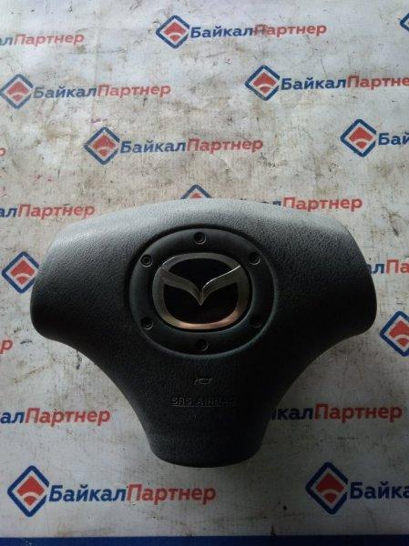 Airbag на руль Mazda Premacy CP8W 2005 4238