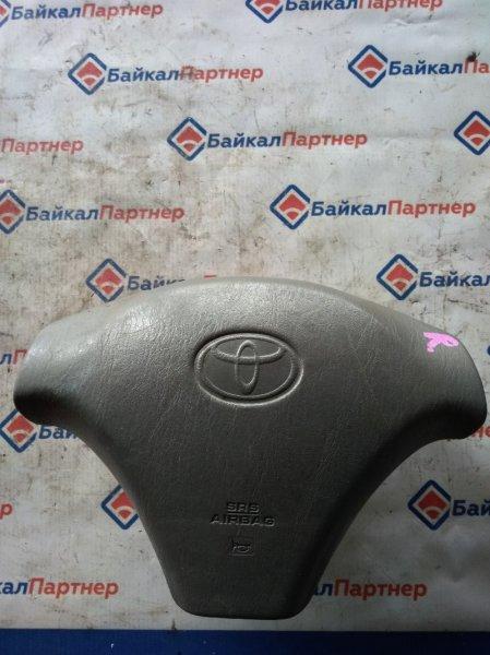Airbag на руль Toyota Corona Premio AT211 7A-FE 2001 3919