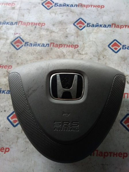 Airbag на руль Honda Mobilio GB1 L15A 4174