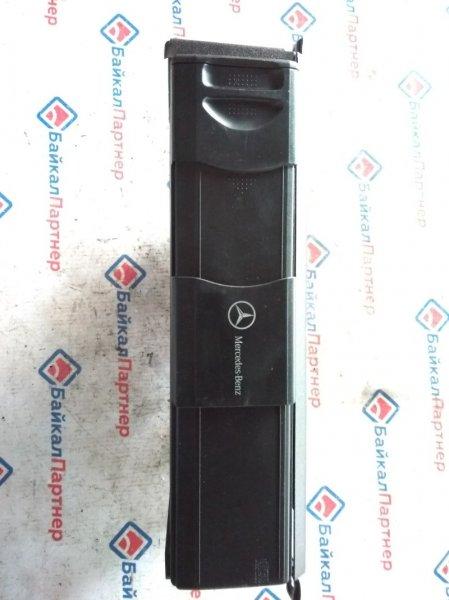 Блок управления навигацией Mercedes-Benz C-Class W203 M112.916 2002 4139