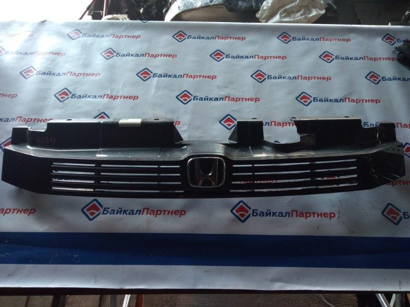 Решетка радиатора Honda Mobilio GB1 L15A 4174