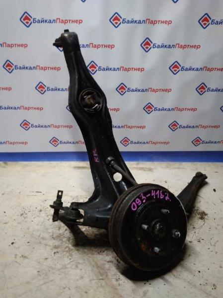 Ступица Honda Domani MB3 D15B задняя правая
