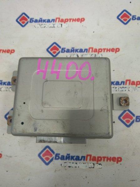 Блок управления автоматом Nissan ANK11 CGA3DE 31036 2U502