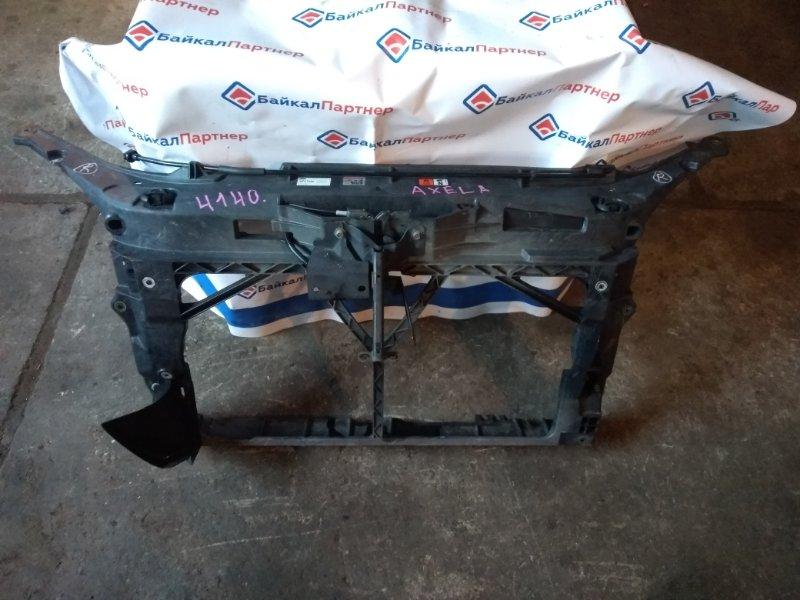 Рамка радиатора Mazda Axela BK5P ZY 4140