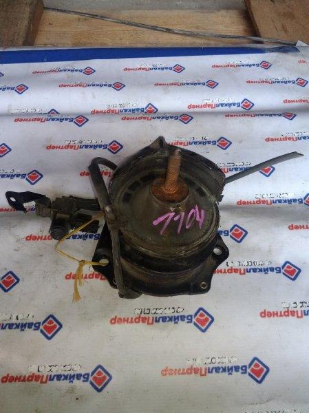 Подушка двс Honda Torneo CF4 F20B 1104
