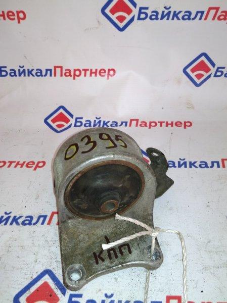Подушка двс Nissan Presage TU31 QR25DE левая 0395