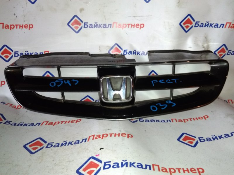 Решетка радиатора Honda Orthia EL3 B20B 2001 0543