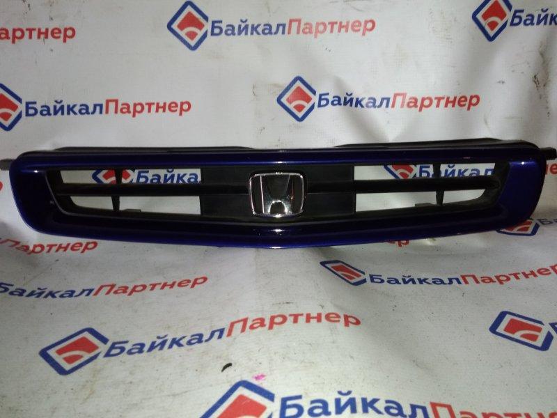 Решетка радиатора Honda Civic Ferio EK3 1997 передняя 2175