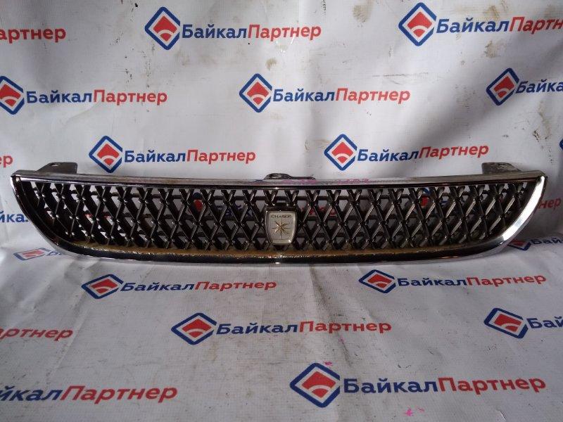 Решетка радиатора Toyota Chaser GX90 1G-FE 1995 3183