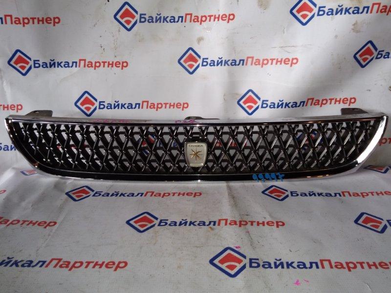 Решетка радиатора Toyota Chaser JZX90 1JZ-GE 1995 99997