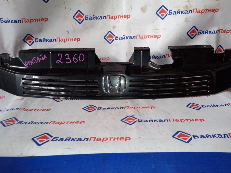 Решетка радиатора Honda Mobilio Spike 2360