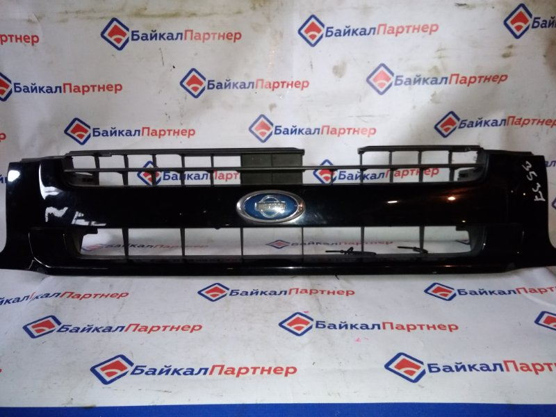 Решетка радиатора Nissan Terrano JRR50 QD32 1996 3537