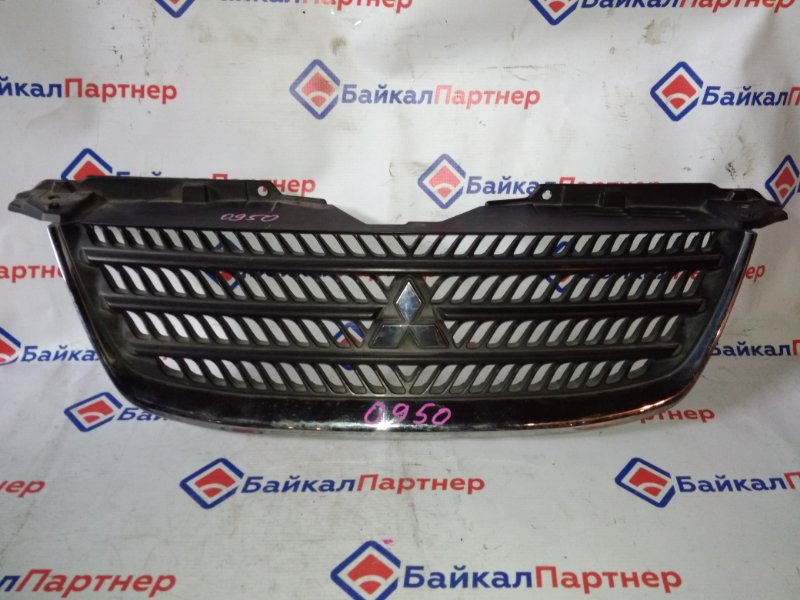 Решетка радиатора Mitsubishi Airtrek CU2W 2001 0950