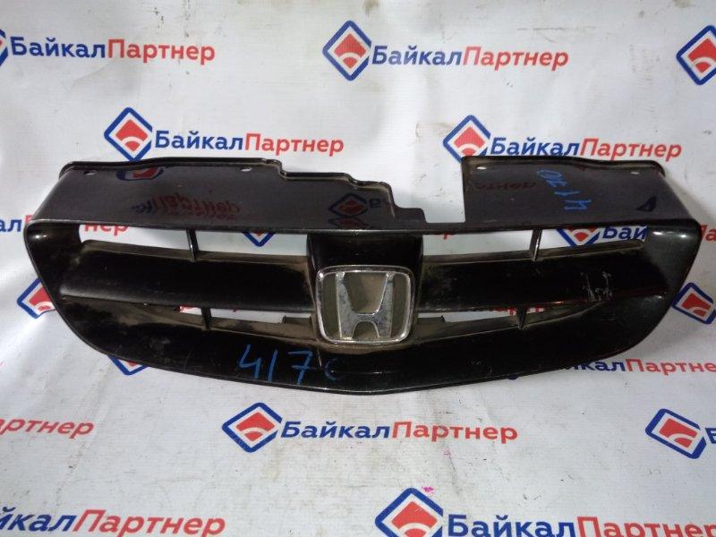 Решетка радиатора Honda Orthia EL3 B20B 2000 4170