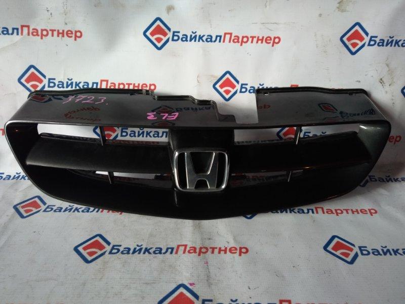 Решетка радиатора Honda Orthia EL3 B20B 2001 3723