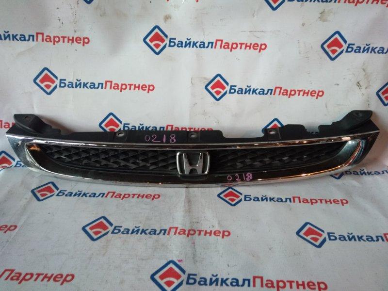 Решетка радиатора Honda Logo GA5 D13B 0218