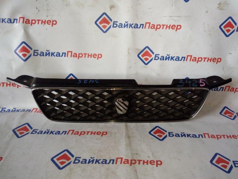Решетка радиатора Toyota Sprinter AE114 4A-FE 1996 3425