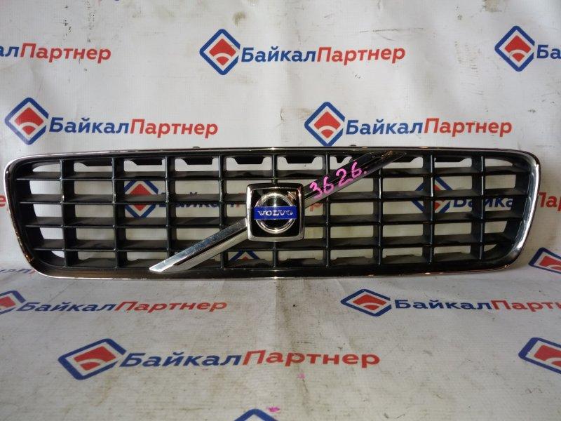 Решетка радиатора Volvo S60 LA-RB5254 2003 3626
