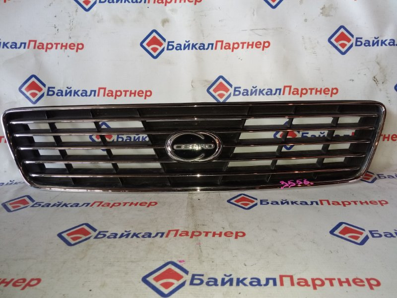 Решетка радиатора Nissan Cefiro A32 1995 3556