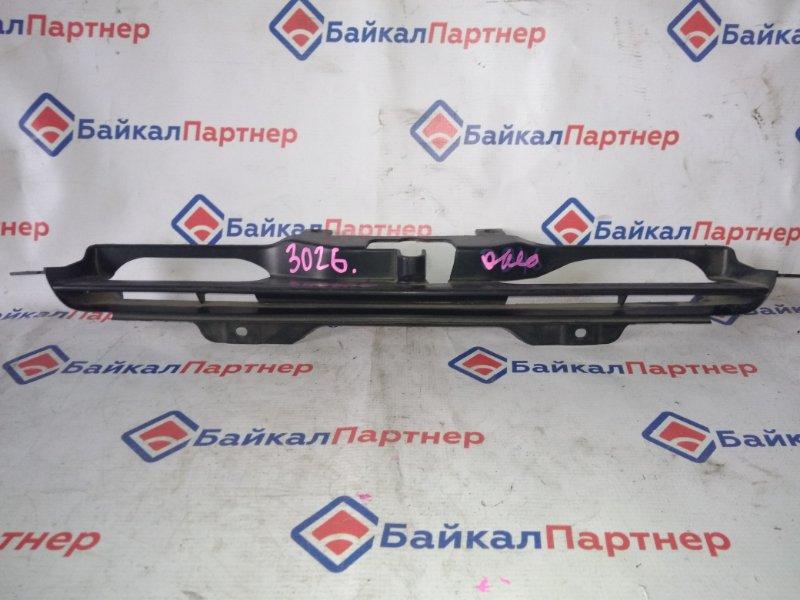 Решетка радиатора Honda Hr-V GH4 D16A 3026