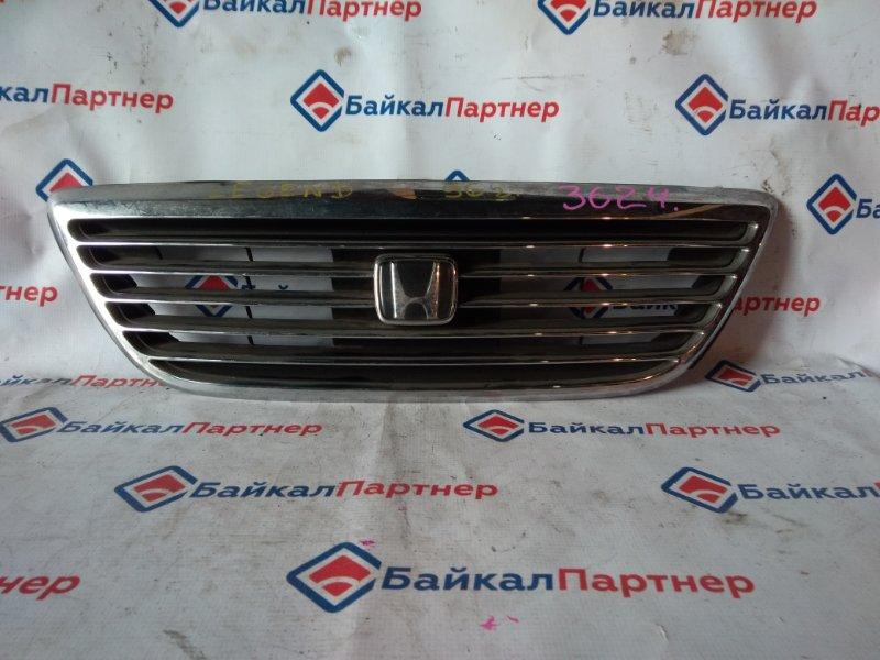 Решетка радиатора Honda Legend KA9 3624