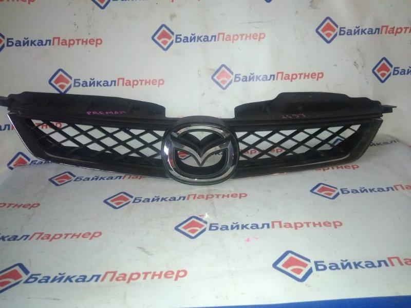 Решетка радиатора Mazda Premacy CREW 2697