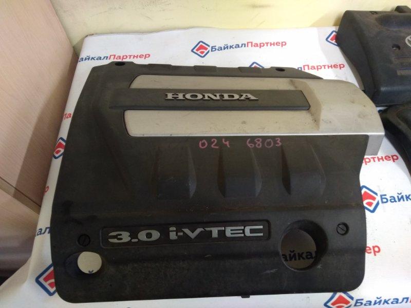Накладка на двс Honda Inspire UC1 J30A 2004 6803