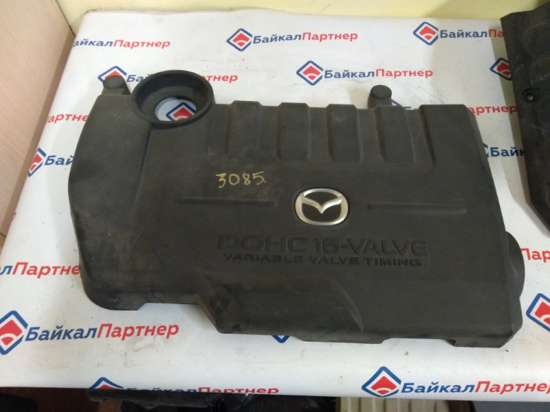 Накладка на двс Mazda Atenza GG3P L3 2002 3085