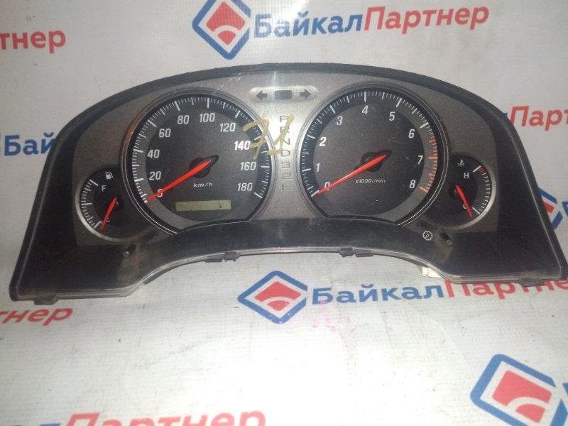 Комбинация приборов Toyota Mark Ii GX110 1G-FE 2002 71
