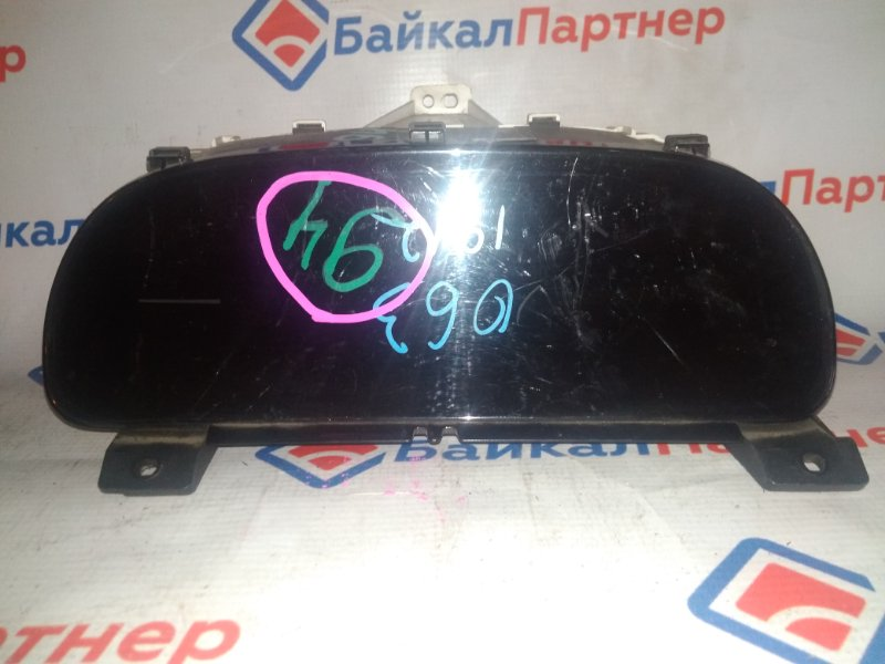 Комбинация приборов Toyota Nadia SXN15H 3S-FE 2001 94